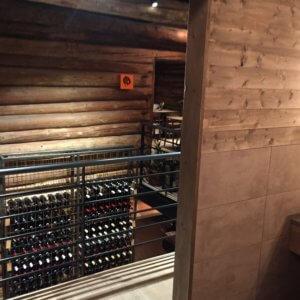 Restaurant Sjøboden, Son
