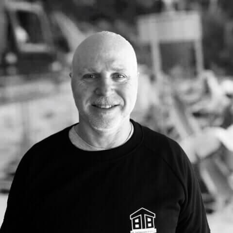 Tømrer BTB Thorleif Jørgensen